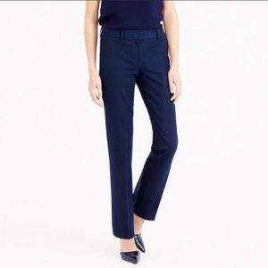 💼 NWT J. Crew Campbell Trouser 💼
